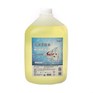 奇檬子漂白水4000ml