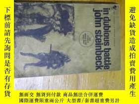 二手書博民逛書店in罕見dubious battleY179933 john s