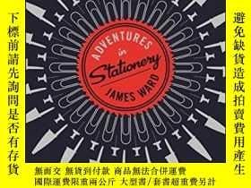 二手書博民逛書店Adventures罕見In Stationery Stories From Your Pencil Case