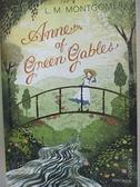 【書寶二手書T4/原文小說_HNN】Anne of Green Gables_L. M. Montgomery