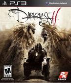 PS3 黑暗領域 2(美版代購)
