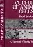 二手書R2YB《CULTURE OF ANIMAL CELLS 3E》1994-