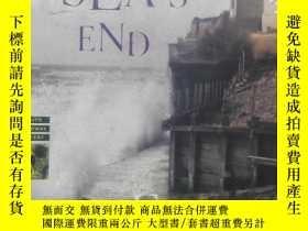 二手書博民逛書店The罕見House at Sea s EndY266176 Elly Griffiths Houghton