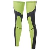 自行車腿套-透氣親膚排汗速乾單車防曬腿套73fn37【時尚巴黎】