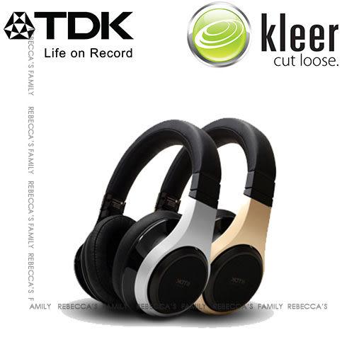 TDK TH-WR800 Kleer Wireless (附收納袋+AV轉接線)2.4GHz 超高頻無線耳機 超高音質傳輸