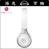 【海恩特價 ing】美國 Beats EP 白色 耳罩式耳機 採用不鏽鋼材質 更加輕盈且堅固耐用