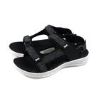 EVERLAST 涼鞋 戶外 女鞋 黑色 4122163920 no175
