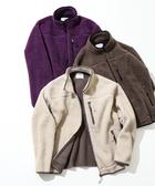 出清 抓毛絨 立領夾克  日本品牌【coen】