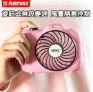 夏日必備 REMAX 相機造型 迷你風扇 無段變速 超強風力 旋鈕開關 有掛繩 電風扇 風扇 USB充電 共田 F5