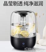 加濕器 加濕器家用靜音臥室孕婦嬰兒大容量空調加濕器空氣小型上加水 JD 新品特賣