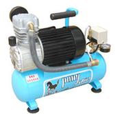 1.5HP 迷你靜音型空壓機 SDM-15 攜帶空壓機 小型空壓機 靜音空壓機 寶馬空壓機 寶馬牌 台灣製造