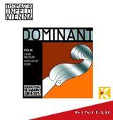 【金聲樂器】全新 包裝 奧地利 Dominant 135B 小提琴弦 一套