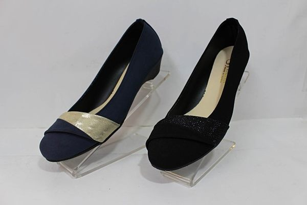 ALICE SHOES艾莉時尚美鞋 請把握!!搶鮮擁有低跟包鞋3cm以下@1726@MIT台灣製造