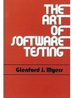 二手書博民逛書店 《The Art of Software Testing》 R2Y ISBN:0471043281│GlenfordJ.Myers