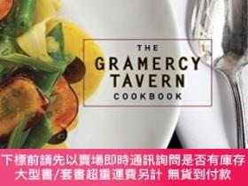二手書博民逛書店The罕見Gramercy Tavern CookbookY255174 Anthony, Michael R