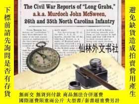 二手書博民逛書店【罕見】2012年出版 Confederate Incognit