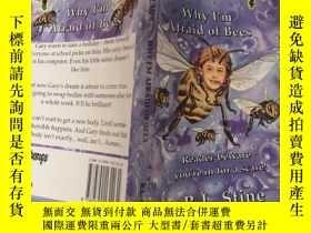 二手書博民逛書店Why罕見I m Afraid Of Bees 為什麽我害怕蜜蜂Y200392