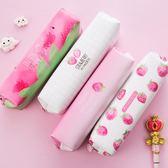 潮流搞怪簡約時尚少女心小清新可愛文具盒