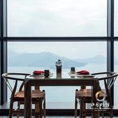 【日月潭】日月行館-東方料理午餐券+空中步道觀景台