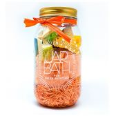 C-繽紛橙橘入浴劑禮物罐/6件組 【康是美】