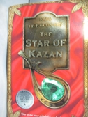 【書寶二手書T8/原文小說_LMQ】The Star of Kazan_Ibbotson, Eva