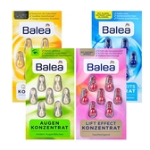 德國 Balea 臉部精華時空膠囊(7粒裝) 精華 精華液膠囊 保濕膠囊 保養 7日時空膠囊精華液 芭樂雅