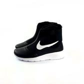 中童 NIKE TANJUN HIGH (TD) 內刷毛 雪靴 慢跑鞋 《7+1童鞋》E848 黑色