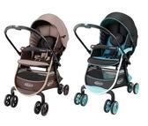 Graco- CITINEXT CTS 購物型雙向嬰幼兒手推車豪華休旅 (二色可挑) 9520元