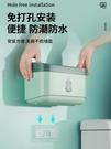 原創衛生間紙巾盒廁所捲紙盒防水廁紙盒免打孔衛生紙置物架 【快速出貨】
