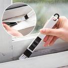 多用途細縫刷 門窗槽清潔刷 鍵盤角落除塵刷-艾發現