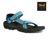 丹大戶外【TEVA】美國女款 HURRICANE XLT 颶風XLT涼鞋 4176 LGBE 雀藍