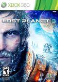 X360 失落的星球 3(英文版)