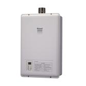林內 強制排氣熱水器 13L TUA-A1300WF LPG/FE式 桶裝