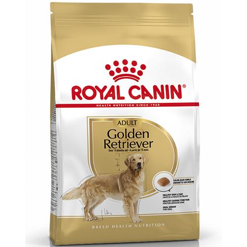 【寵物王國】法國皇家-GRA(GR25)黃金獵犬成犬專用飼料12kg