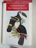 【書寶二手書T9/大學理工醫_DAD】The Origin of Species_Darwin, Charles/ Beer, Gillian (EDT)