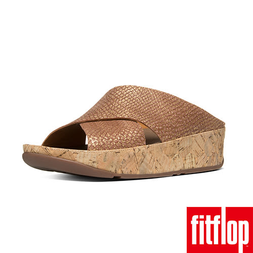 FitFlop TM-KYS TM-紅銅色