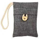 附吊袋備長碳香氛吸濕除臭包 1入 薰衣草