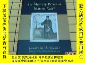 二手書博民逛書店The罕見Memory Palace of Matteo Ric