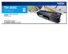 TN-359C brother原廠彩色雷射專用碳粉匣 (可列印6000頁) HL-3170DW,MFC-9330CDW