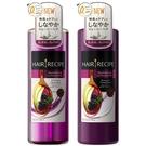 [Hair Recipe]P&G黑莓和L...