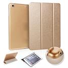 蘋果IPad Pro12.9吋皮套保護套 2020新款IPad11吋平板保護殼 蠶絲紋智能IPAD 12.9平板保護套