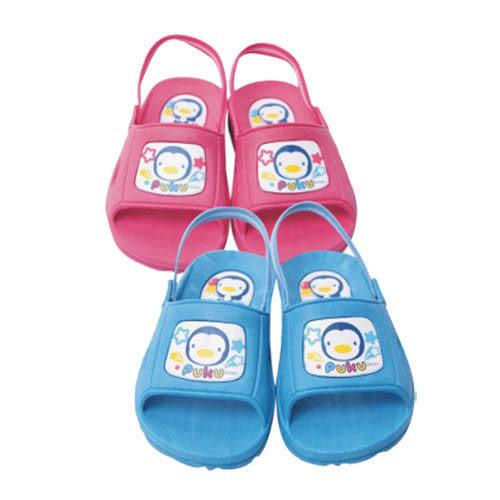 『121婦嬰用品館』PUKU 學步拖鞋