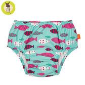 德國Lassig-嬰幼兒抗UV游泳尿布褲-童趣小丑魚+洗髮/沐浴露-溫和不流淚配方-200ml