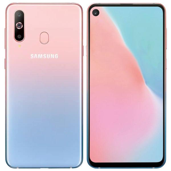 全新臺灣公司貨 SAMSUNG Galaxy A8s (6G/128G) 6.4吋全螢幕手機 店面現貨