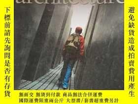 二手書博民逛書店LANDSCAPE罕見ARCHITECTURE 2006.11Y