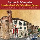 【停看聽音響唱片】【CD】梅賽德斯女士 / 馬斯莫.法羅非裔古巴鋼琴四重奏