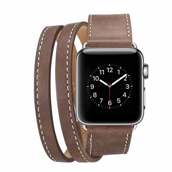 Apple Watch Series 錶帶 S6錶帶 S5錶帶 S4錶帶 S3錶帶 雙圈手環 蘋果錶帶 38mm 40mm 42mm 44mm