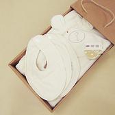 *無染熊寶貝禮盒(4件組)-生活工場