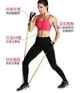 拉力器拉力繩女健身器材家用男力量訓練阻力乳膠彈力帶腳蹬拉力器彈力繩 【全館免運】