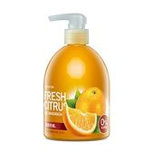 快潔適SDC抗菌洗手乳-l清新柑橘300ml SDC 快潔適【艾保康】